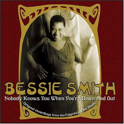 Bessie Smith Baby Won't You Please Come Home cover art