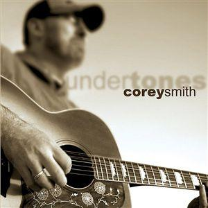 Corey Smith I'm Not Gonna Cry cover art