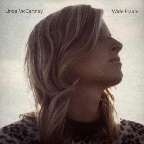 Linda McCartney Cow cover art