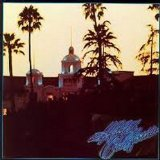 Hotel California sheet music by Eagles
