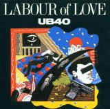UB40:Red, Red Wine
