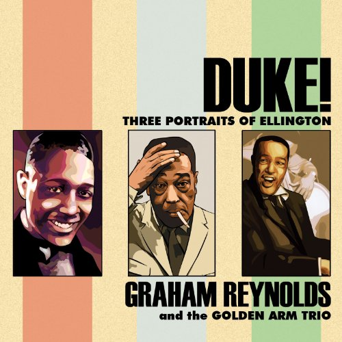 Duke Ellington Don't Get Around Much Anymore (arr. Mark Brymer) cover art