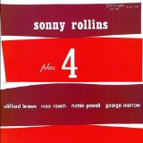 Valse Hot sheet music by Sonny Rollins
