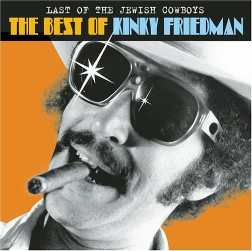 Kinky Friedman Get Your Biscuits In The Oven cover art