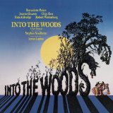 Stay With Me (from 'Into The Woods') sheet music by Stephen Sondheim
