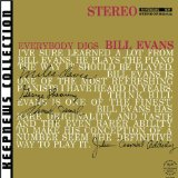Tenderly sheet music by Bill Evans