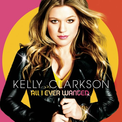 Kelly Clarkson Don't Let Me Stop You cover art