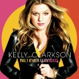 Cry sheet music by Kelly Clarkson