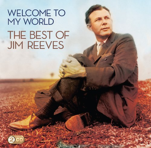 Jim Reeves I Won't Forget You cover art