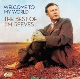 I Won't Forget You sheet music by Jim Reeves