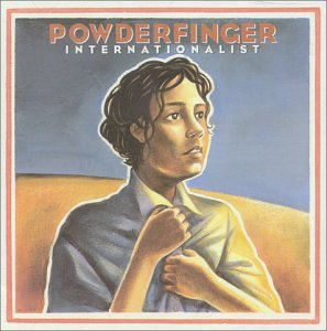 Powderfinger The Day You Come cover art