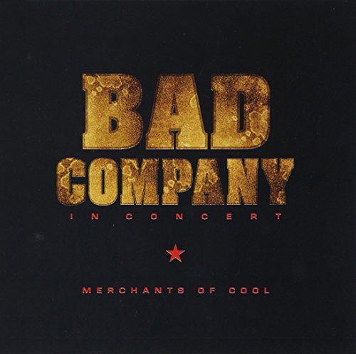 Bad Company Rock And Roll Fantasy cover art