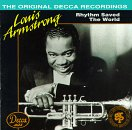 Louis Armstrong The Music Goes Round And Round cover art