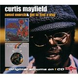 Kung Fu sheet music by Curtis Mayfield