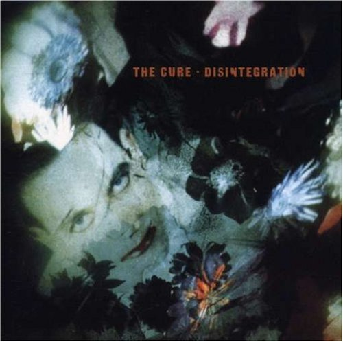 The Cure Fascination Street cover art