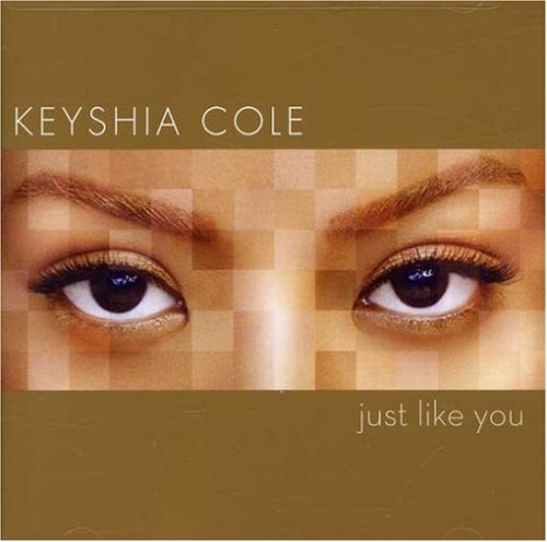 Keyshia Cole Heaven Sent cover art