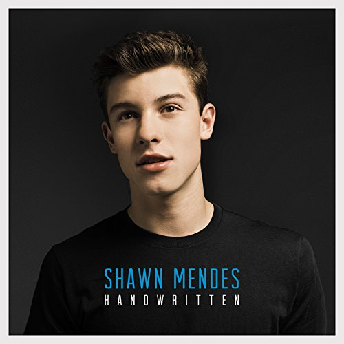 Shawn Mendes I Don't Even Know Your Name cover art