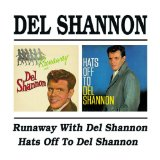 Runaway sheet music by Del Shannon
