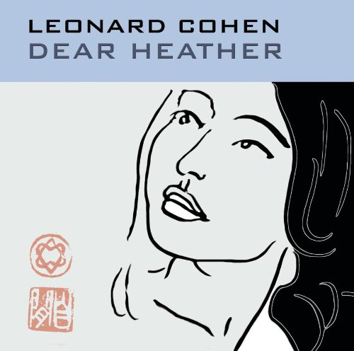 Leonard Cohen There For You cover art