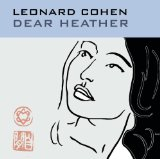 The Letters sheet music by Leonard Cohen