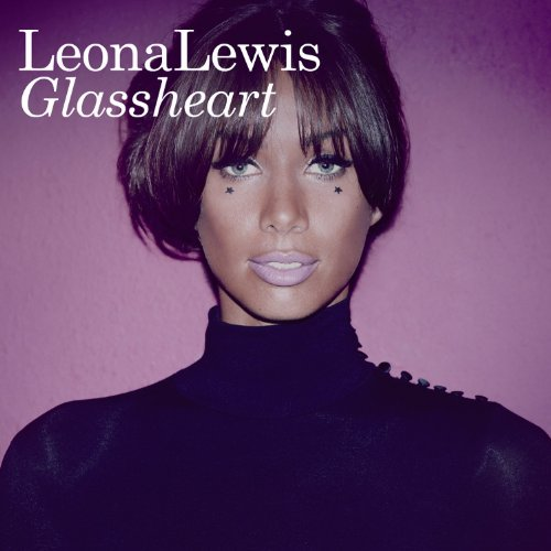 Leona Lewis Trouble cover art