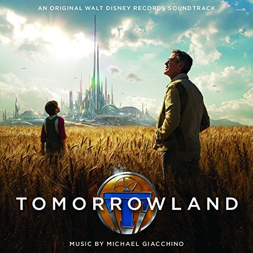 Michael Giacchino Just Get In The Car cover art