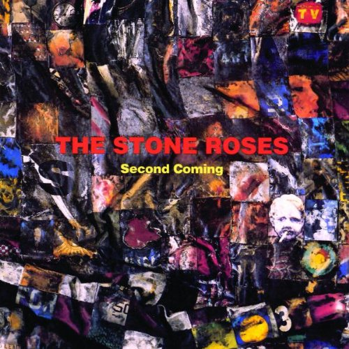 The Stone Roses Ten Storey Love Song cover art