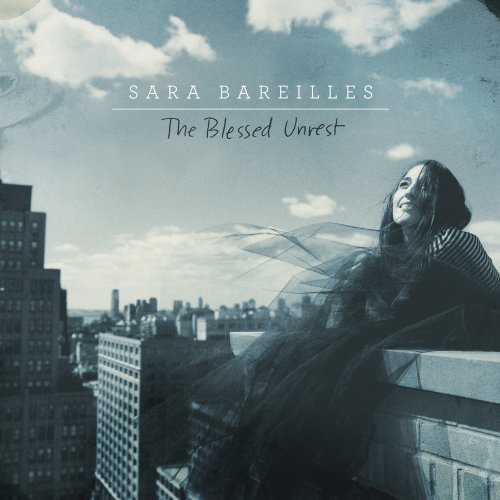 Sara Bareilles Chasing The Sun cover art