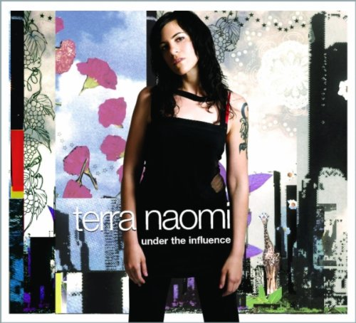 Terra Naomi Not Sorry cover art