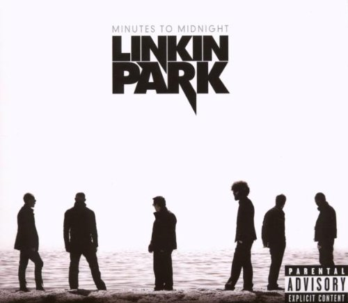 Linkin Park Shadow Of The Day cover art