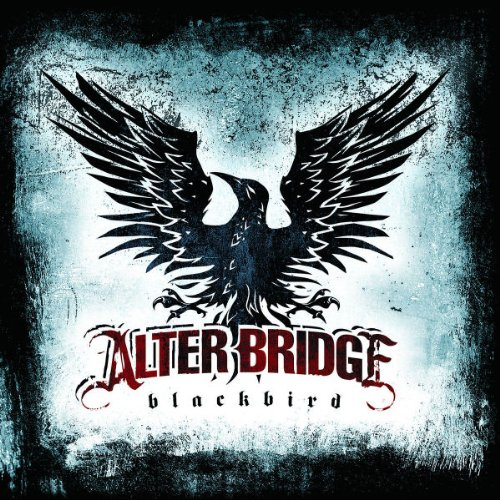 Alter Bridge Break Me Down cover art