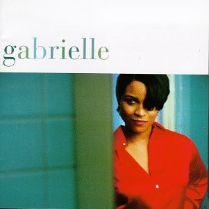 Gabrielle Give Me A Little More Time cover art