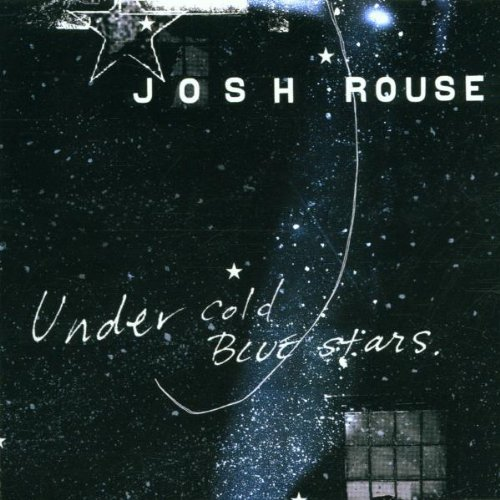 Josh Rouse The Whole Night Through cover art