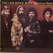 The Oak Ridge Boys American Made cover art