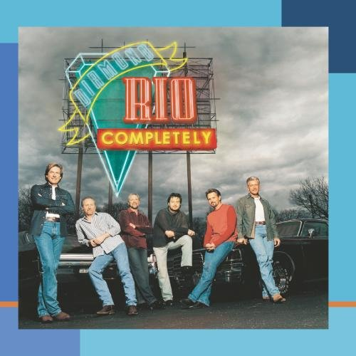 Diamond Rio Beautiful Mess cover art