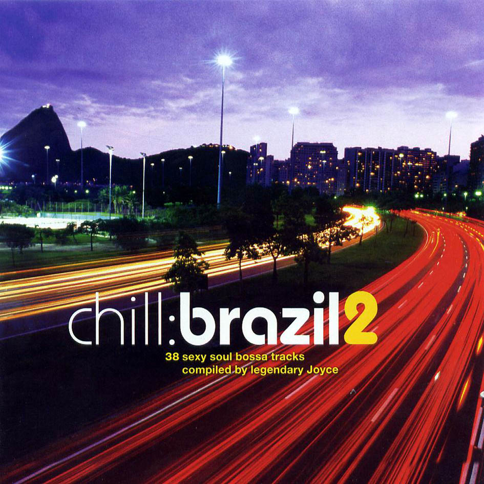 Bebel Gilberto So Nice (Summer Samba) cover art