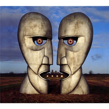 Pink Floyd Take It Back cover art