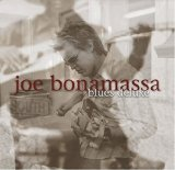 I Don't Live Anywhere sheet music by Joe Bonamassa