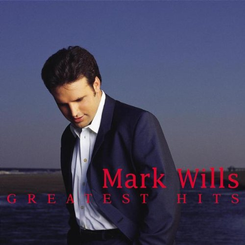 Mark Wills 19 Somethin' cover art