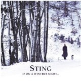 Now Winter Comes Slowly sheet music by Sting