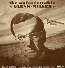 Glenn Miller The Missouri Waltz cover art