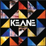 Spiralling sheet music by Keane