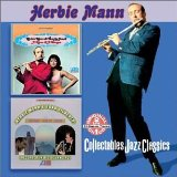 A Man And A Woman (Un Homme Et Une Femme) sheet music by Herbie Mann and Tamiko Jones