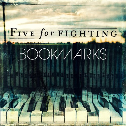 Five For Fighting What If cover art