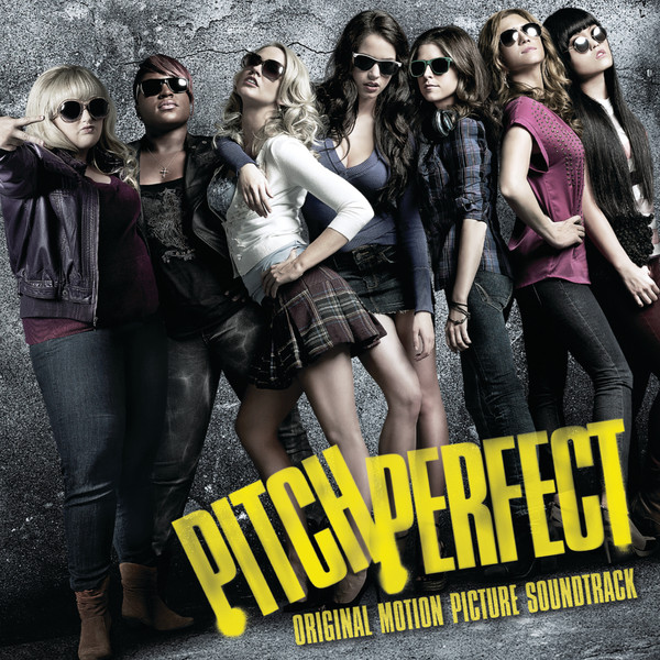 Anna Kendrick Cups (from Pitch Perfect) (arr. Roger Emerson) cover art