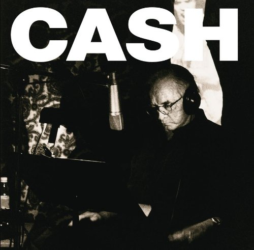 Johnny Cash Help Me cover art