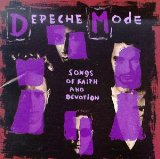 Depeche Mode:Walking In My Shoes