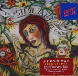There's A Fire In The House sheet music by Steve Vai