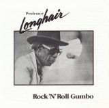Tipitina sheet music by Professor Longhair