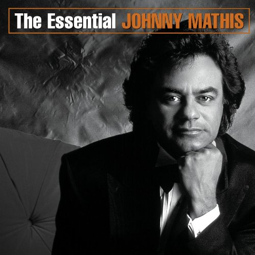 Johnny Mathis The Twelfth Of Never cover art